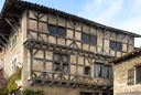 Perouges - Ain - France 20
